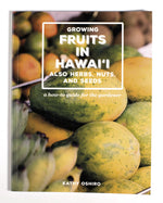 Growing Fruits in Hawaii