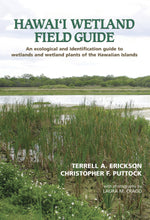Hawai'i Wetland Field Guide