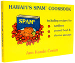 Hawai'i's Spam Cookbook