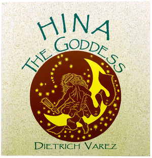 Hina: The Goddess