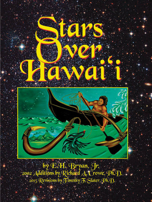 Stars Over Hawai'i