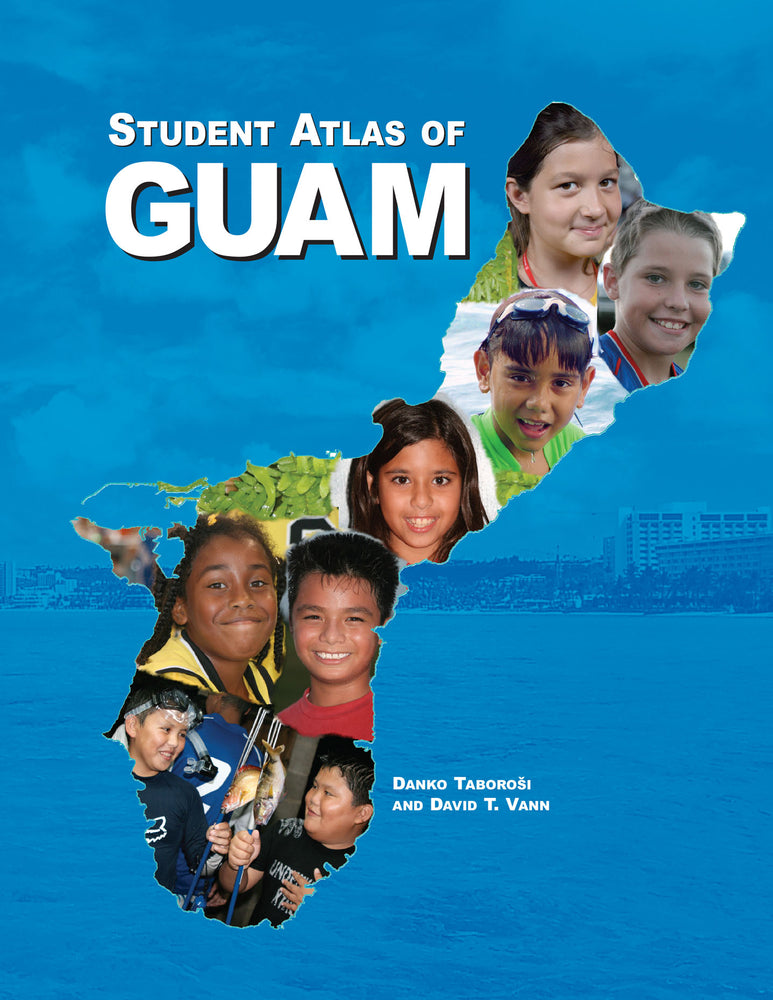 Student Atlas of Guam