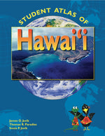 Student Atlas of Hawai'i