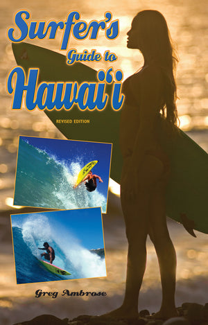 Surfer's Guide to Hawai'i