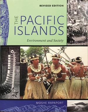The Pacific Islands: Environment and Society