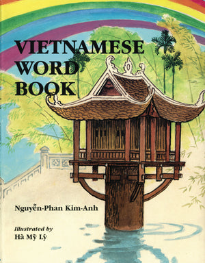 Vietnamese Word Book