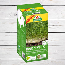 Laden Sie das Bild in den Galerie-Viewer, ASB Greenworld Rasenvlies Matte Grassamen