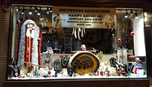 Southwest Connection Native American Gifts & Fudge Shop