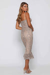 Andre Dress Elle Zeitoune By Daniella Boutique