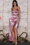 Baltimore Gown Dress Runaway the Label By Daniella Boutique
