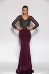 Grace Gown Jadore By Daniella Boutique