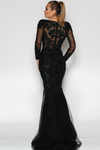 Madison Gown Jadore By Daniella Boutique