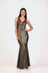 Chantel Maxi Romance the Label By Daniella Boutique