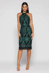 Shannon Dress Elle Zeitoune By Daniella Boutique