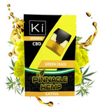 Ki Pod Pinnacle Hemp GC 300MG