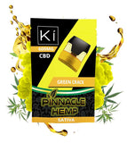 Ki Pod Pinnacle Hemp GC 600MG