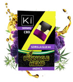 Ki Pod Pinnacle Hemp GG4 300MG