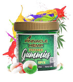 Pinnacle Hemp Gummies 150mg