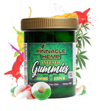 Pinnacle Hemp Gummies 300mg