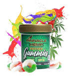 Pinnacle Hemp Gummies 75mg