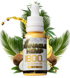 Pinnacle Hemp MCT 1800 MG Web