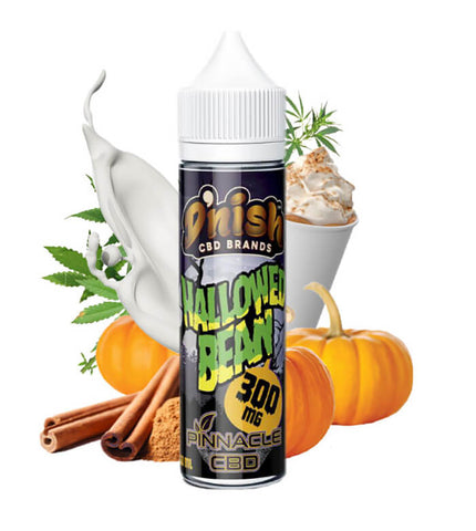 Pinnacle Hemp Vape Halloween