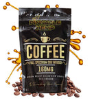 Pinnacle Hemp Full Spectrum CBD Coffee