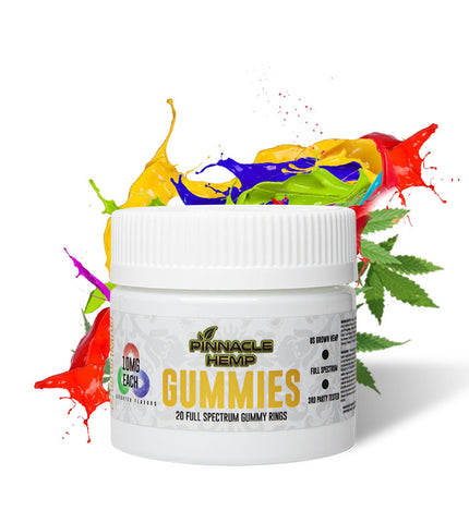 Full Spectrum Gummies