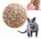 Pet SuppliesBall Playing ToysMint Ball Toy 20g Catnip Ball Pets Toy FunnyBalls Toys