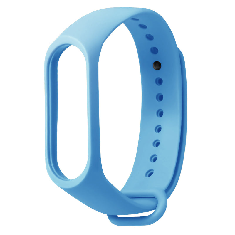 Bakeey Replacement Silicone Sports Soft Wrist Strap Bracelet Wristband for XIAOMI Mi Band 3/4