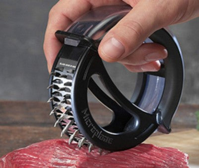 New 4 to 1 stainless steel 48 blade meat tenderizer tool