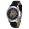 Men's fashion casual Swiss high-end hollow automatic mechanical watch
