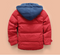 Children's down jacket boy 2018 new Korean version of the thickening down jacket in the children's winter clothing