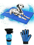 Dog Drinking Bottle For Outdoors