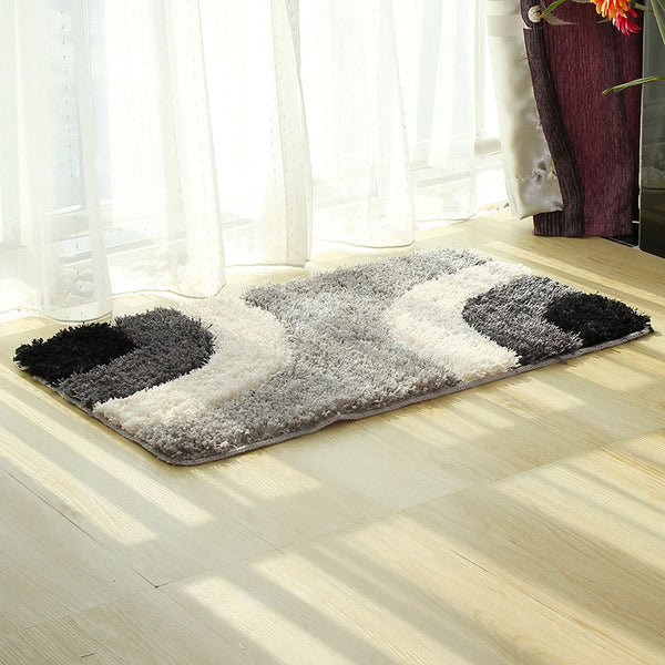 Tufted carpet