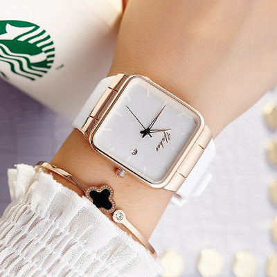Fashion Watches Quartz Watches  For Lovers