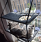 Cat bed cat hammock cat hammock removable and washable super suction cup cat pad window sill cat litter