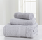 Cotton soft double-sided thickening towel skin-friendly bath towel beauty salon bathrobe bath towel set