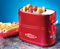 Nostalgia American home automatic mini hot dog breakfast machine sausage machine toaster