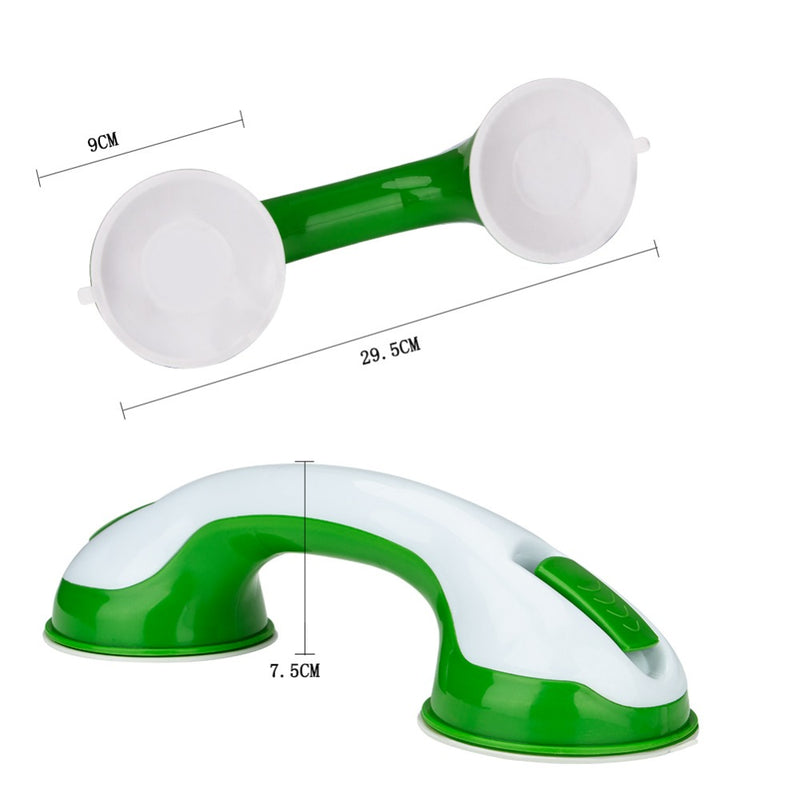 Bathroom handrail suction cup type anti-skid handrail suction cup handrail