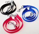 WALK 2 Two DOGS Leash COUPLER Double Twin Lead Walking Leash (China)