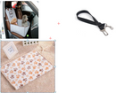 Front Row Single Pet Car Mat