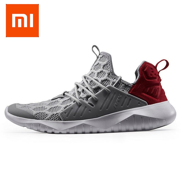 Xiaomi Youpin Rax Hiking Shoe Men Breathable Outdoor Hiking Boots Sneakers Anti-slip Comfortable Mountain Climbing Trekking Shoe