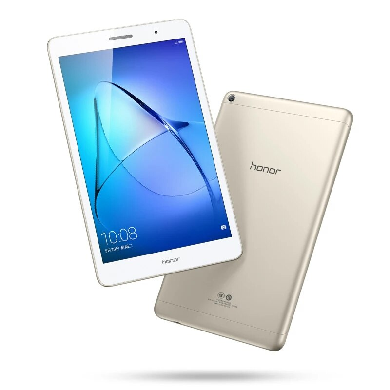 "Original Huawei MediaPad T3 8"" Tablet PC KOB-W09 2GB 16GB EMUI 5.1 SnapDragon 425 Quad Core Andriod 7 4800mah IPS 1280 x 800 HD"