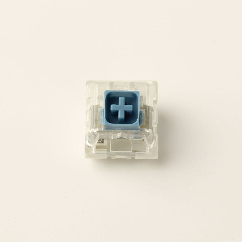 Wholesales Kailh Box Royal Navy Blue Jade Pink Heavy Box 3 pin Switches IP56 Water-proof Compatible Cherry MX Switches
