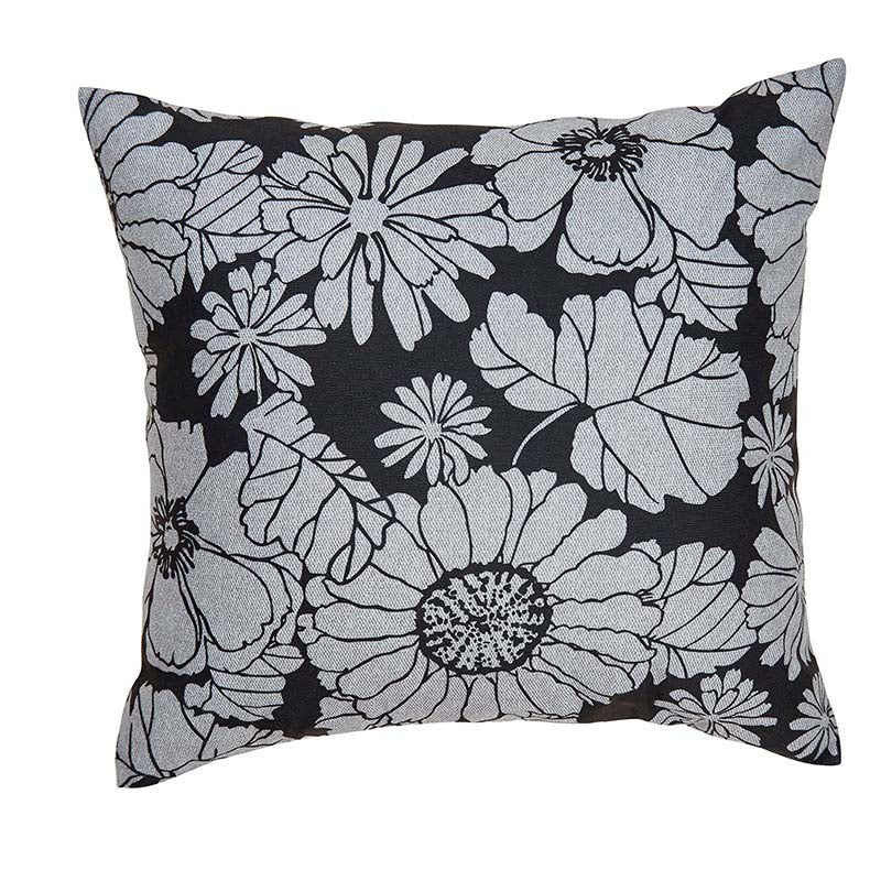 Flower Pillow Cover Luxury Cushion Cover Home Sofa Decoration For Living Room Floral Throw Pillows 45*45 Funda Cojin Decortive