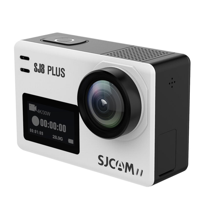 Original SJCAM SJ8 Series SJ8 Air & SJ8 Plus & SJ8 Pro 1290P 4K 60fps Action Camera WIFI Remote Control Waterproof Sports DV