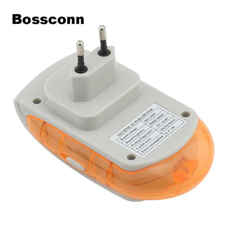 Pest Reject Ultrasonic Electromagnetic Repeller Anti Mosquito Repellent Mouse Rejection Insect