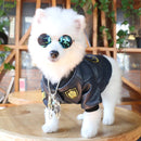 Pet Sunglasses Dog Eye-wear Cat Glasses Little Dog Glasses Photos Props Dog Cat Accessories Pet Supplies For Small Dogs Products