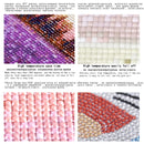 New 5d diamond embroidery kits cross-stitch season trees home decor diamond painting mosaic diy pcitures paint needlework ZS